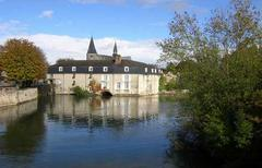 Bar-sur-Aube - © By Robert Weemeyer via fr.wikimedia.org